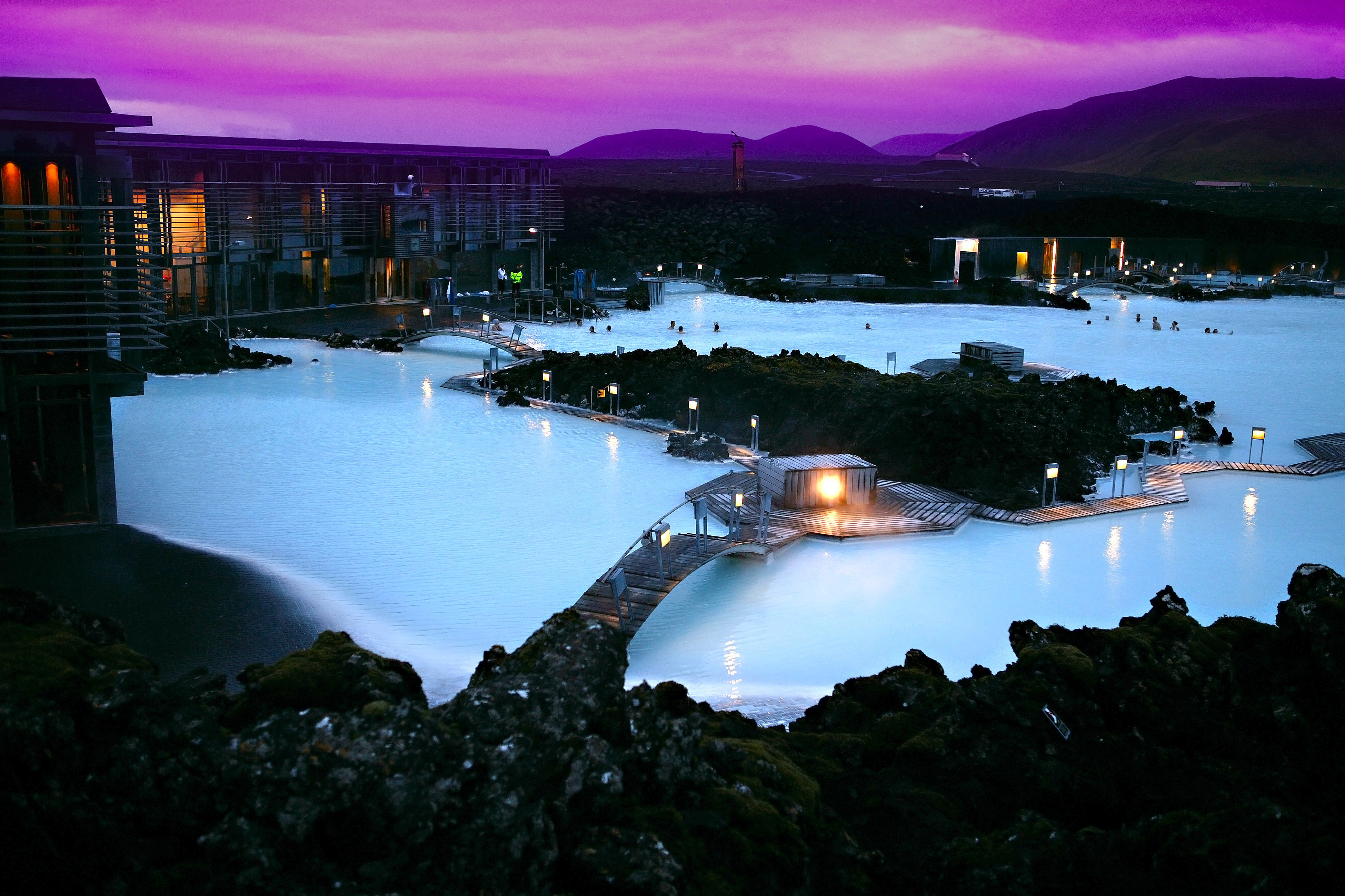 Celebrate beer day in reykjavik marking the 25th for Iceland blue lagoon hotel